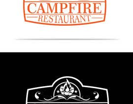 #10 for Redesign a current restaurant logo by georgeecstazy
