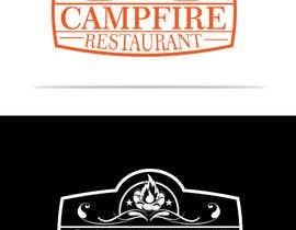 #10 untuk Redesign a current restaurant logo oleh georgeecstazy