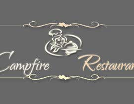 #36 untuk Redesign a current restaurant logo oleh umairhussain484