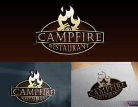 #2 untuk Redesign a current restaurant logo oleh VincenzoDesign