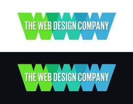 #36 untuk Design a Logo for The Web Design Company oleh Balnyo