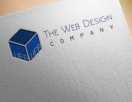 #127 for Design a Logo for The Web Design Company af Shahmeer10