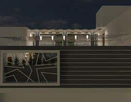 #43 cho Open terrace design bởi zeldom