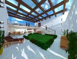 godesignn tarafından Open terrace design için no 16