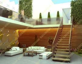 #39 for Open terrace design af ahmadmaher81
