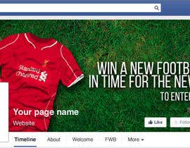 #32 for Design a Banner for facebook & twitter promotion competition by zardzewiaua