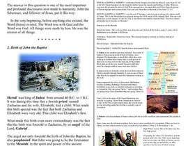 Nro 13 kilpailuun Convert website into print-ready PDF for book publication käyttäjältä Hayesnch