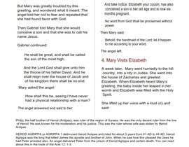 #12 cho Convert website into print-ready PDF for book publication bởi SmartestLancer