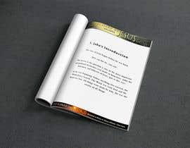 Nro 5 kilpailuun Convert website into print-ready PDF for book publication käyttäjältä jamshaidrazaCG