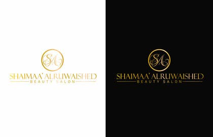 #105 for Design a Logo for Beauty Saloon and Make up brand af hassan22as