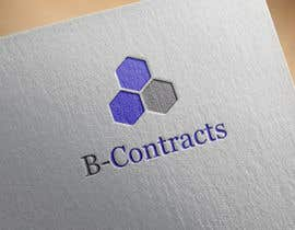 #21 untuk Diseñar un logotipo for administracion system contracts oleh mwarriors89