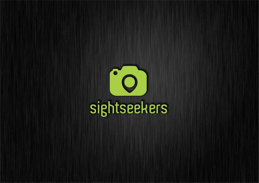 Penyertaan Peraduan #39 untuk Design a Logo for Travel Photography Blog