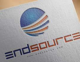#207 for Design a Logo for ENDSOURCE by ciprilisticus