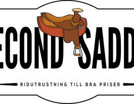 #18 for Design a Logo for second saddle af pvnordic