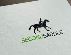 Nro 45 kilpailuun Design a Logo for second saddle käyttäjältä kay2krafts