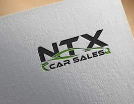 Nro 207 kilpailuun NTX Car Sales käyttäjältä stojicicsrdjan