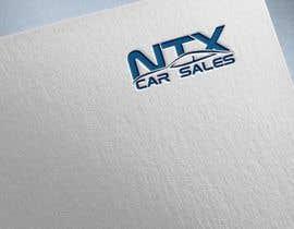 Nro 204 kilpailuun NTX Car Sales käyttäjältä magepana