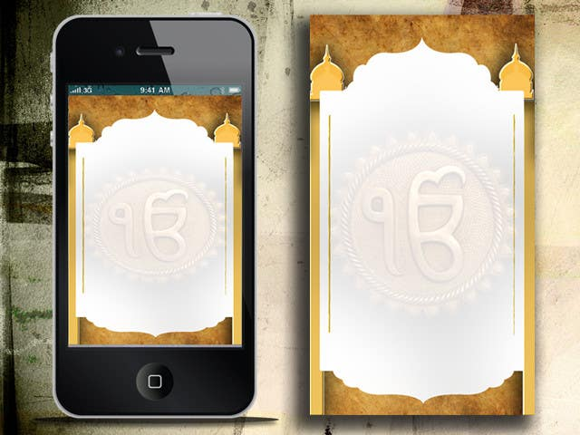 #5 for Iphone / Android bg images by five55555