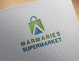 #46 for Design a Logo for turkish supermarket by rahmatali421