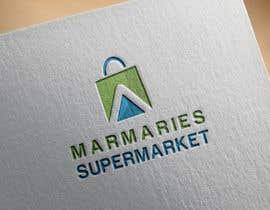 #46 untuk Design a Logo for turkish supermarket oleh rahmatali421