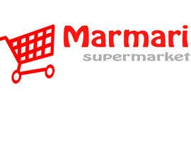 #57 for Design a Logo for turkish supermarket by chajiidrissi