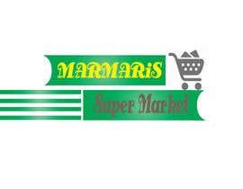 #34 untuk Design a Logo for turkish supermarket oleh mahadi69