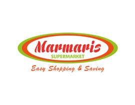 HimawanMaxDesign tarafından Design a Logo for turkish supermarket için no 15