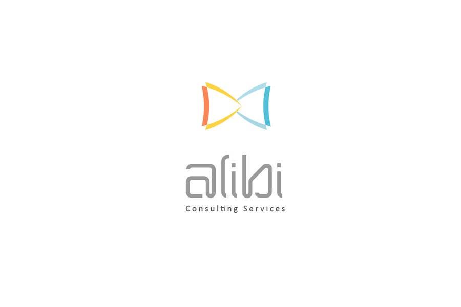 "Bài tham dự cuộc thi #                                        111                                      cho                                         Design a Logo for ""Alibi Consulting Services"""