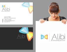 "#162 for Design a Logo for ""Alibi Consulting Services"" af greatdesign83"