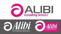 "Bài tham dự #357 về Graphic Design cho cuộc thi Design a Logo for ""Alibi Consulting Services"""