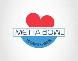 #69 for Design a Logo for Metta Bowl, a hip, trendy vegan fast casual restaurant af id55
