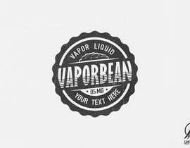#12 for Design a Logo for a nicotine Eliquid brand. by MaxKh87