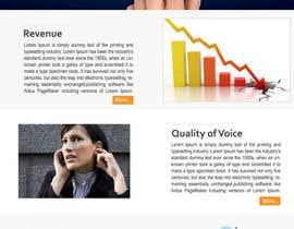 #17 cho Zaprojektuj stronę wg wzoru for SOPOL CONNECT. bởi aadil666