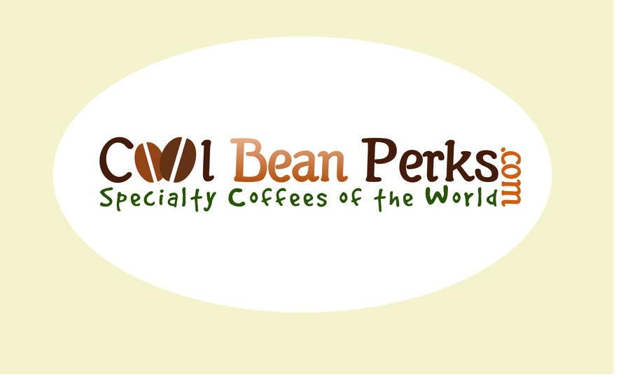 #175 for Design a Logo for Cool Bean Perks Coffee by spy100