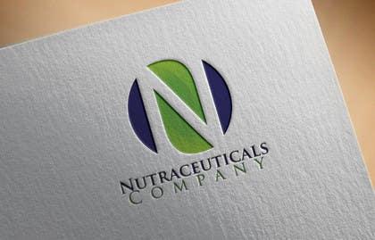 #35 untuk Design a Logo for a Nutraceuticals Company oleh walijah