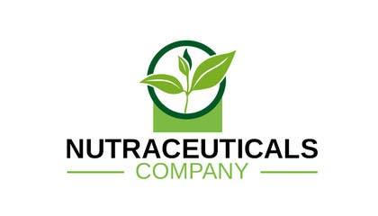 #50 untuk Design a Logo for a Nutraceuticals Company oleh sameer6292