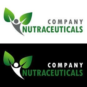 #25 untuk Design a Logo for a Nutraceuticals Company oleh fahdsamlali