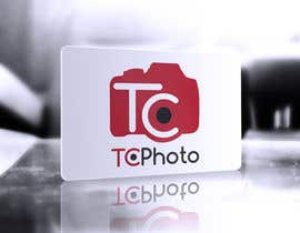 #91 for Photographer logo, namecard by ChocobarArce