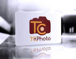 #108 for Photographer logo, namecard by ChocobarArce