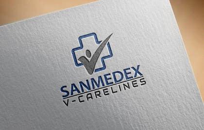 Nro 45 kilpailuun Design a Logo for a company käyttäjältä alikarovaliya