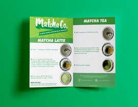 #4 cho Design TWO how-to flyers for making japanese tea bởi anwera