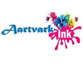 #158 for Design a Logo for Aartvark Ink af lakesharma908