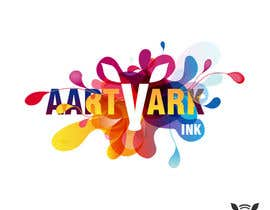 #190 cho Design a Logo for Aartvark Ink bởi taraskhlian
