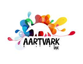 #199 for Design a Logo for Aartvark Ink af taraskhlian