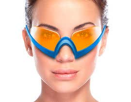 arzart tarafından Design some modern,very lightweight sports sunglasses (cycling, triathlon, running) için no 9