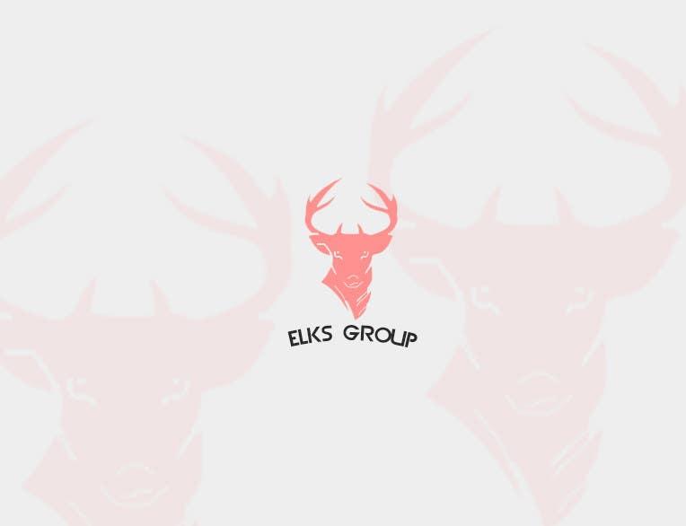 """Konkurrenceindlæg #16 for Design a Logo for """"ELKS Group"""""""