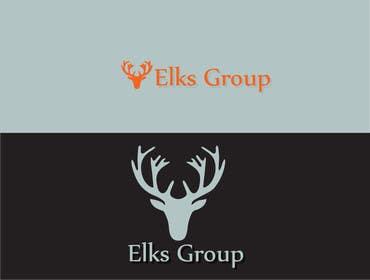 "#2 untuk Design a Logo for ""ELKS Group"" oleh adelwest47"