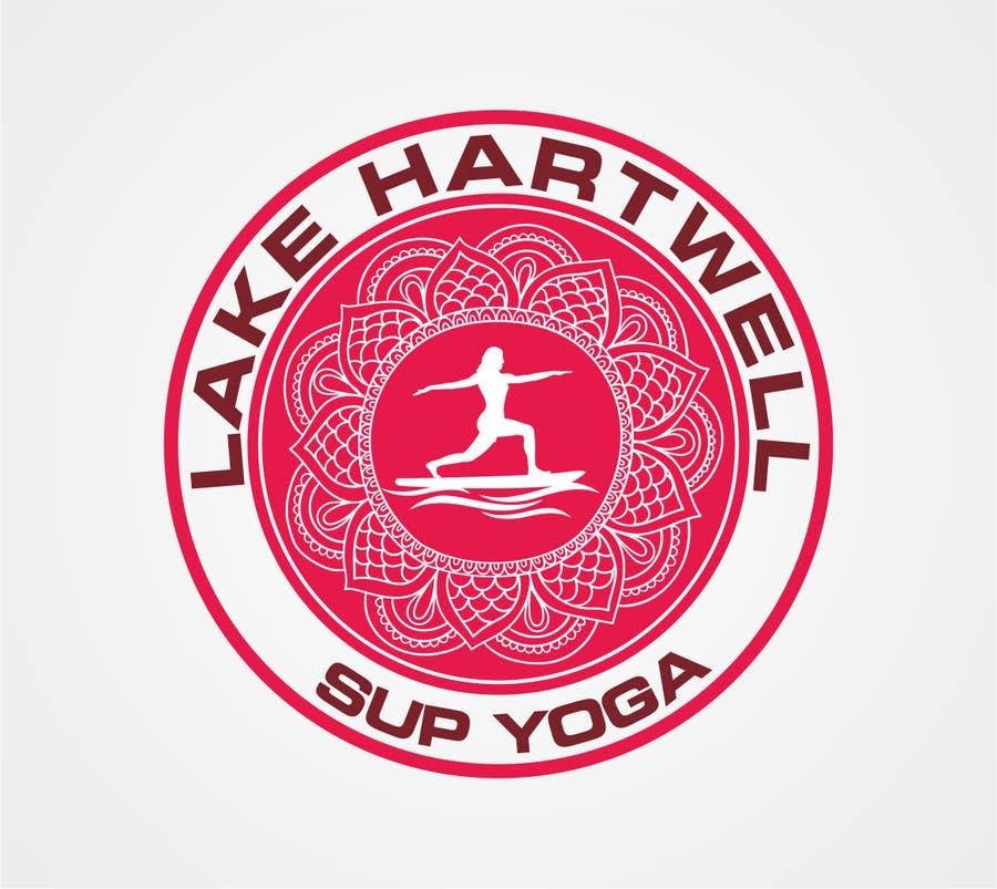 Konkurrenceindlæg #37 for Logo for Yoga company