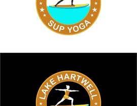 #55 for Logo for Yoga company af rajnandanpatel