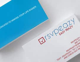 #2 cho Design some Business Cards for rsvpeazy bởi ViKolupaeva